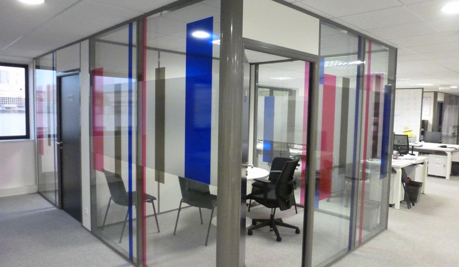 Aménagement & rénovation de bureaux et locaux professionnels lyon