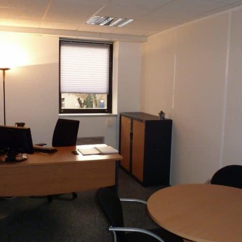 Projet VAL SOLUTIONS /LYON 7 : Bureau